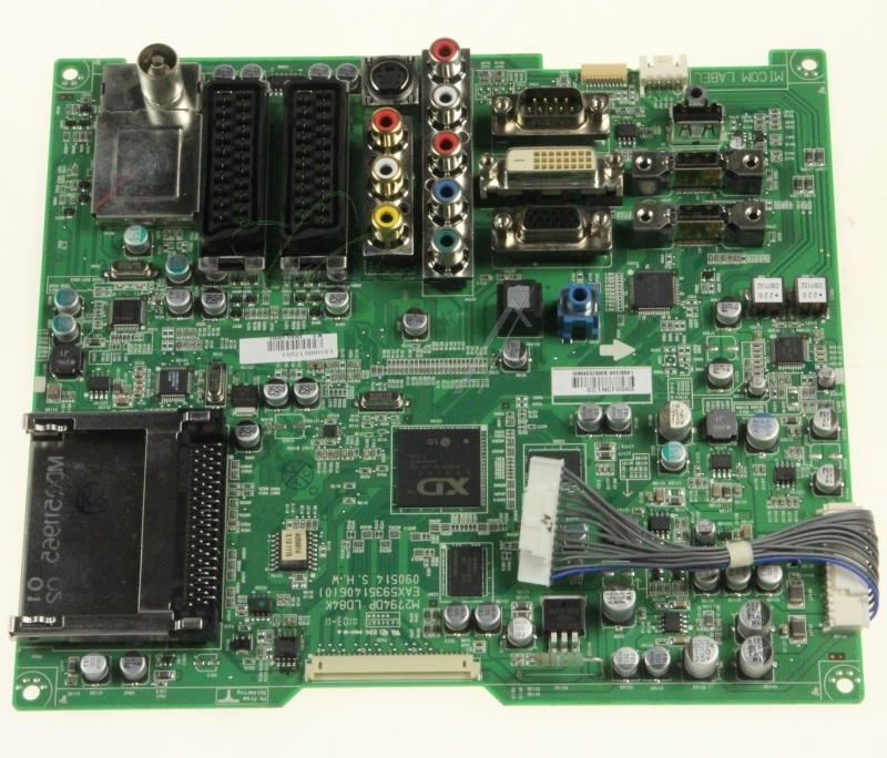 EBU60517301 Main Total Assembly M2794DP-PZL BRAND LD84K
