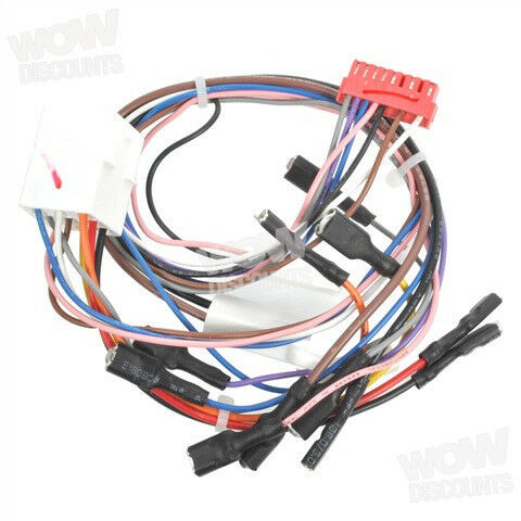 DG96-00065D ASSY WIRE HARNESS