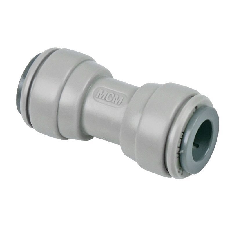 4932JA3002A Connector,Tube 8mm to 8mm (5/16 to 5/16) (goto 5210JA3004A)