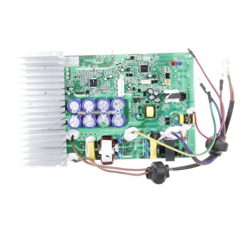 4820-000-21245 CONTROL BOARD OUTDOOR