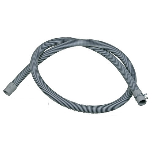 4801-111-00342 hose draining external  D= 22mm/22mm L=1.75m маркуч, дрениращ Whirlpool