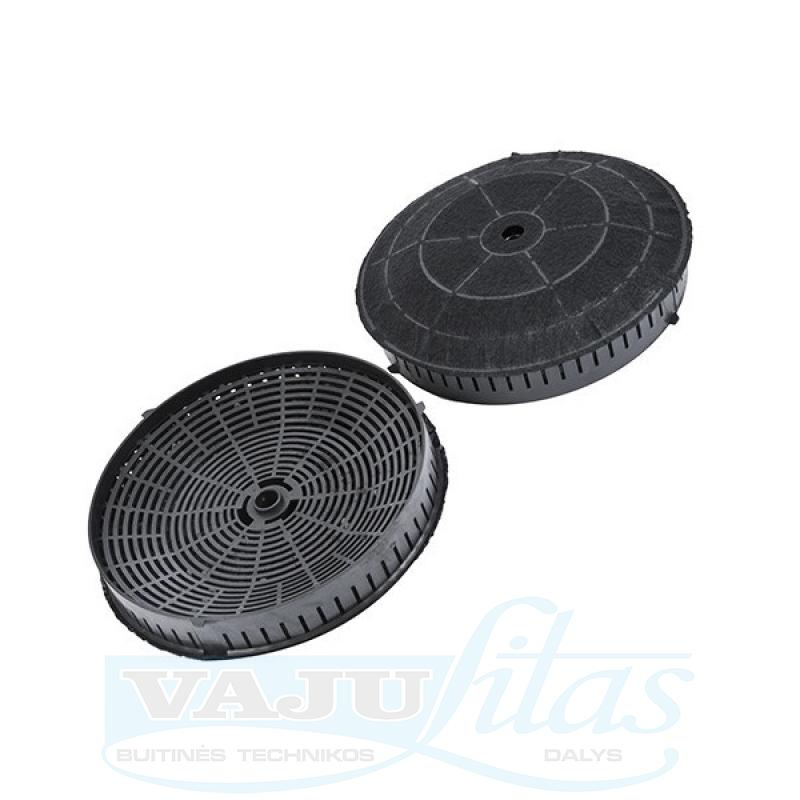 4820-000-09691 CARBON FILTER MODEL TYPE 57 484000008824
