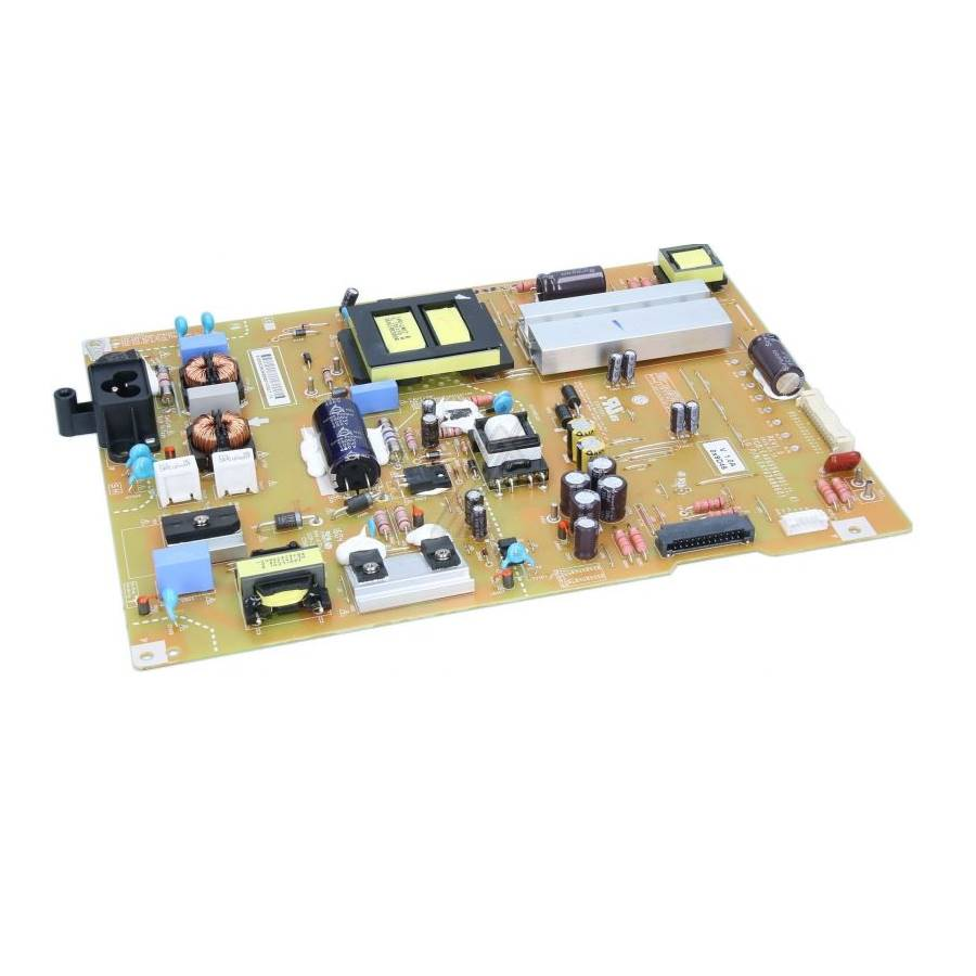 EAY63488601 Power Supply Assembly 40UF695V-ZB.BEEJLJP