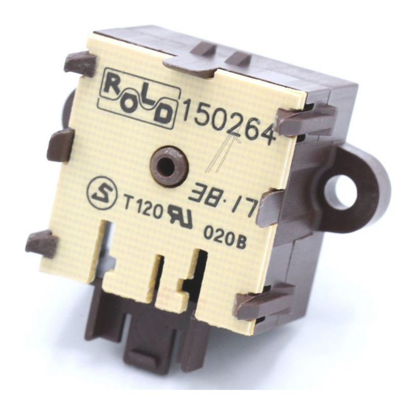 4810-108-50710 Selector switch 9 positions