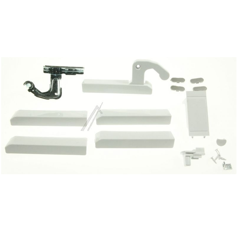 4623911100 KIT DOOR REVERSIB DBK386WDR+