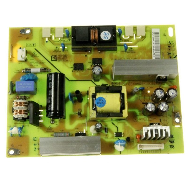 EAY60724302 Power Supply Assembly