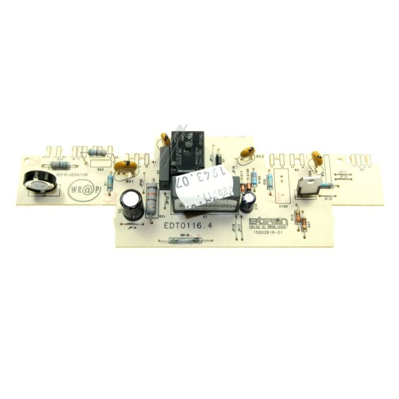 4820-000-23054 ELECTRONIC CARD THERMOSTAT C00258772