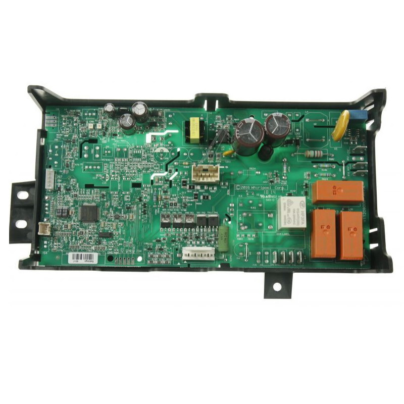 4880-005-37663 POWER BOARD BABBAGE PYRO GEBL C00537663