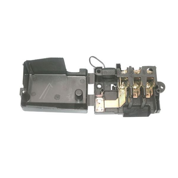4820-000-22612 JUNSTION BLOCK THREE-PHASE FASTEX C00039459