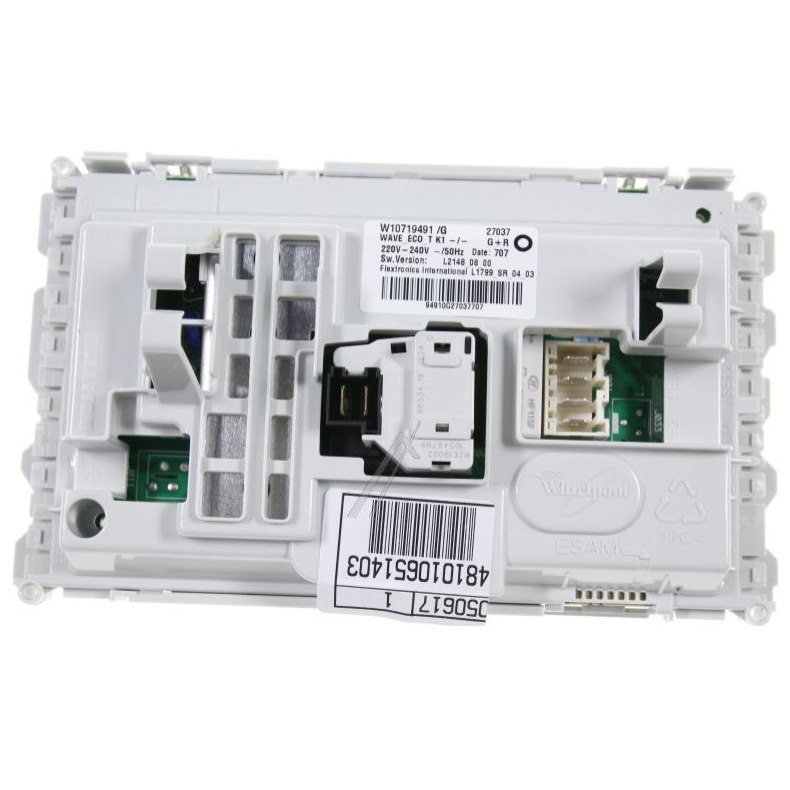 4810-106-51403 Control unit WAVE ECO, progr..