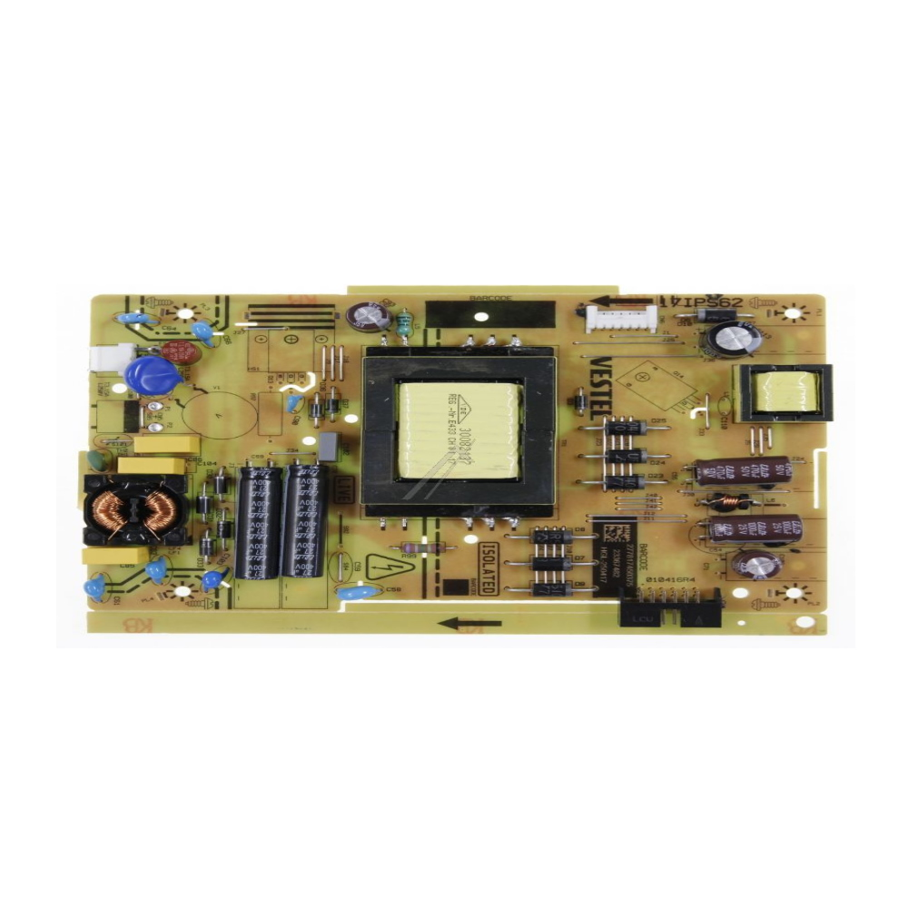 23367482 POWER BOARD - MD.ASY.17IPS62R4_32