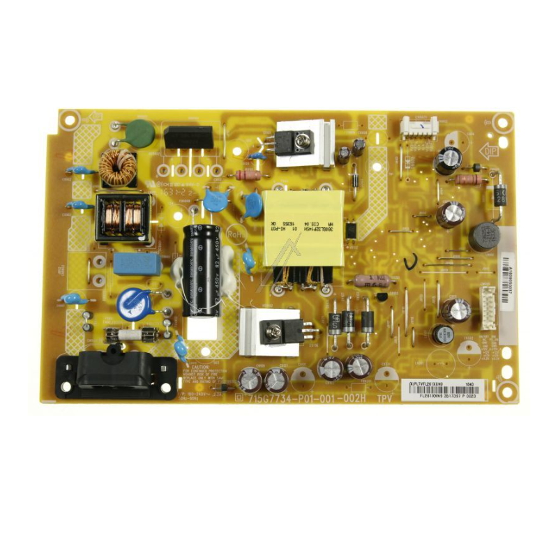 996596305230 Power Supply Board
