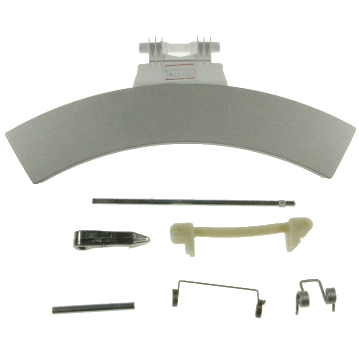 4055243929 HANDLE,GLASS DOOR,KIT,TIR,NIAG