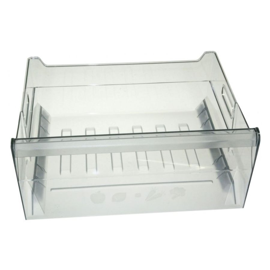 4801-321-01121 Crisper blue transparent