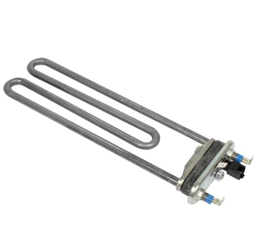 4810-106-45279 Heating element 240V/2050W+NTC Нагревателен елемент за перални Whirpool  2050W с NTC
