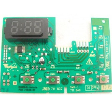 4812-239-58076 Module E4 4 Opt.w.Display