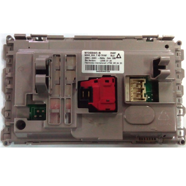 4810-104-38421 CONTROL UNIT WAVE,ECO BASIC