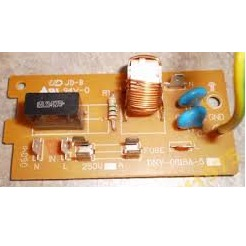 DNV-0818A-5     PCB-POWER