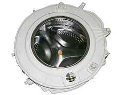4801-111-02434 WASH UNIT EUREKA 1000/44L Казан Whirpool