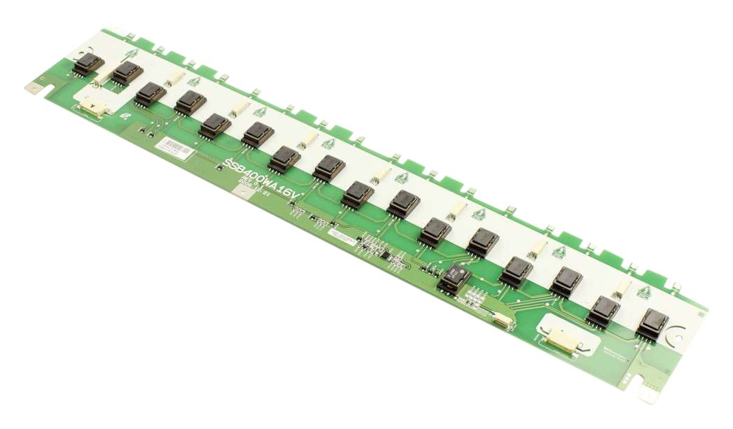 BN81-01796A     ASSY INVERTER BOARD