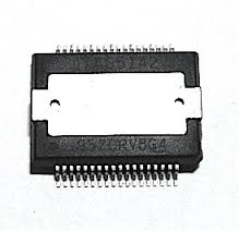 1201-002270     IC,POWER AMPLIFIER,,TAS5142,PSOP3,36P,15.9X11MM