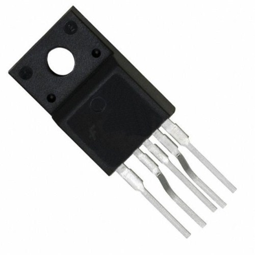 1203-002257     IC,PWM CONTROLER,TO-220F-5L,MALUK KORPUS