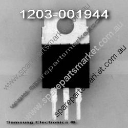1203-001944     IC STABILIZATOR 3.3V 4PIN