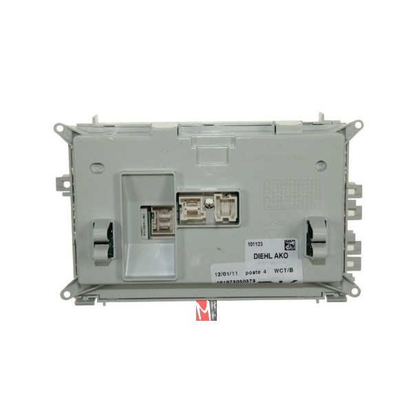 4812-214-70748 CONTROL UNIT TINY BASIC