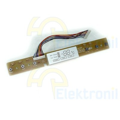 DA41-00172A  ASSY PCB KIT LED;SL39