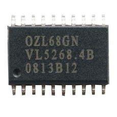 OZL68GN SSOP-20 IC,PWM CONTROLLER