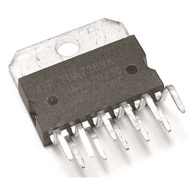 TDA7269A IC,POWER AMPLIFIER 2x14W, В±22V