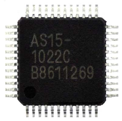 AS15-G IC,TFT-LCD Reference Driver