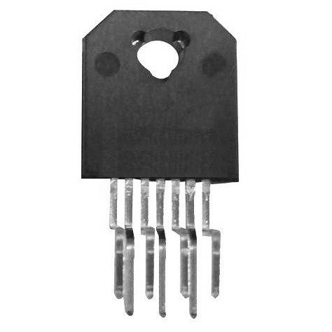 TDA4865AJ IC,VERTICAL DEFLECTION