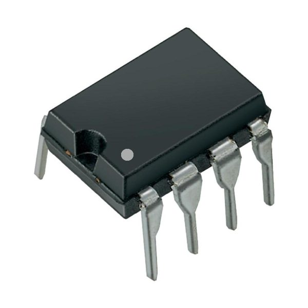 24C16 IC,2-Wire Serial EEPROM