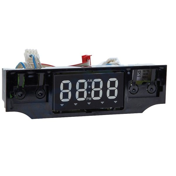 4810-104-04346 DISPLAY BOARD JOULE