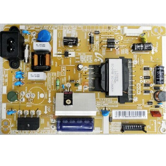 BN44-00604F DC VSS-LED TV PD BD