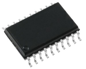PT2258S,SMD IC,PT2258 is a 6-Channel Electronic Volume Controller I2C