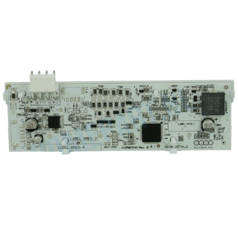 4810-105-36086-NEW USER BOARD NEW FIRMWARE