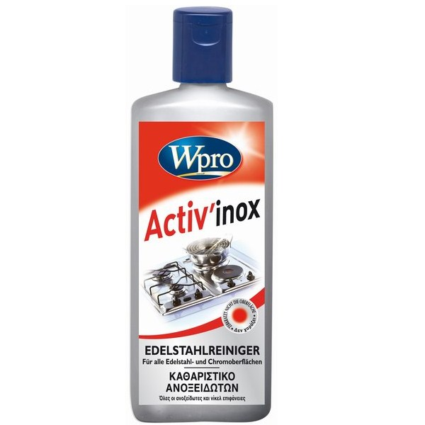 4801-817-00033 ACTIV INOX cream 250 ml