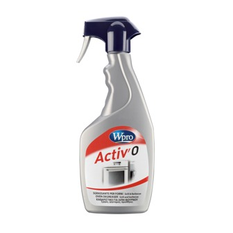 4840-000-00170 INOX CLEANER spray 500 ml