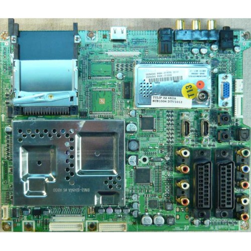 BN94-01303G-RE ASSY PCB MAIN-AUO VE;LE32M87BDX/*