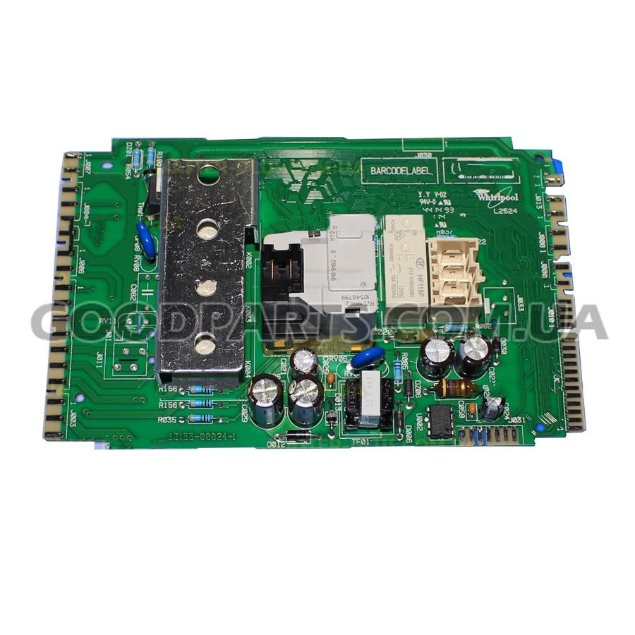 4810-105-60630 CONTROL UNIT WAVE, ECO, BASIC