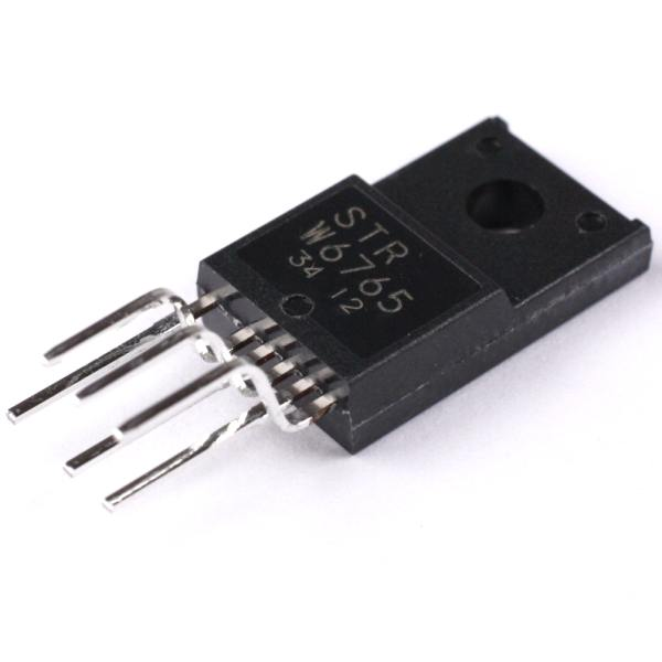 STRW6765 IC, SMPS