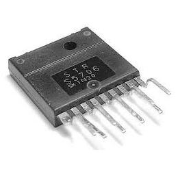 STRS5706 IC, SMPS