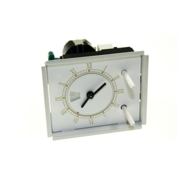 4812-282-10302 CLOCK ANALOGUE