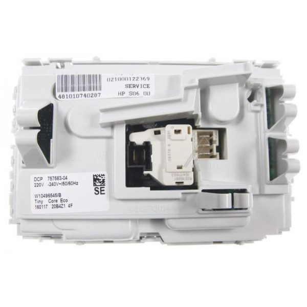 4810-107-40287 CONTROL UNIT TINY, BASIC