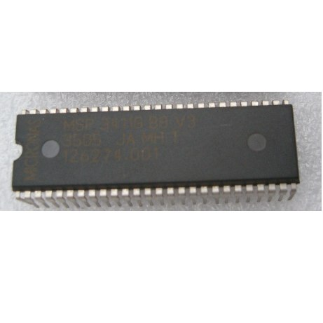 0IMCRMN011C IC, SOUND/AUDIO PROCESSOR
