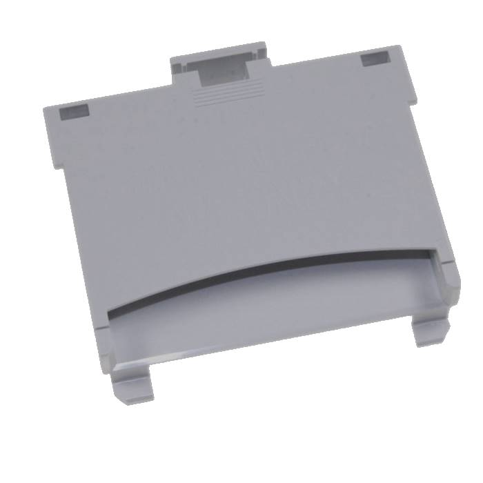 3709-001733 connector card slot pcmcia