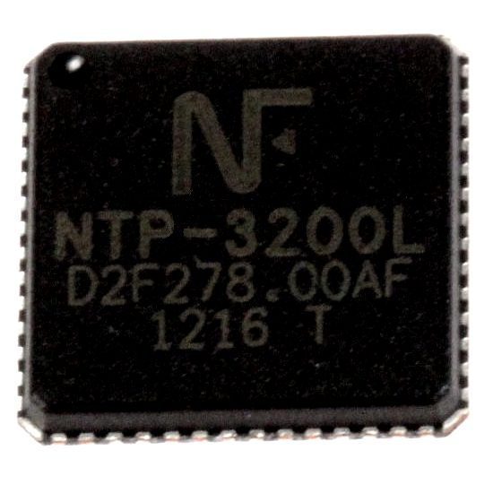 EAN62449801 IC,AUDIO AMPLIFIER  NTP-3200L