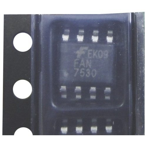 FAN7530 SO-8 IC , PFC Controller